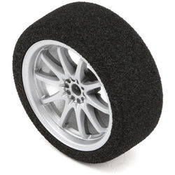 Spektrum Small Wheel with Foam for DX6R 6-Channel Radio Systems