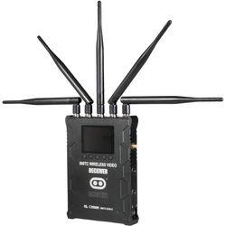 CINEGEARS 800TC ENG Ghost Eye Wireless HD SDI Video Receiver (V-Mount)
