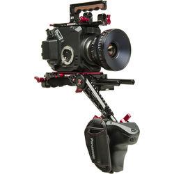 Zacuto EVA1 EVF Recoil Pro for Panasonic Camera
