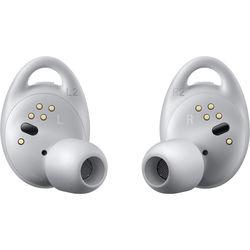 Samsung Gear IconX Wireless Earbuds (2018 Version, Gray)