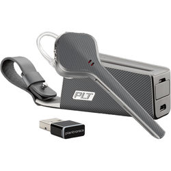 Plantronics Voyager 3200 UC Discreet Bluetooth Headset System