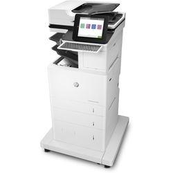 HP LaserJet Enterprise Flow M633z Monochrome All-In-One Laser Printer