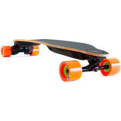 BOOSTED BOARDS Dual+ 2nd Gen Motorized Skateboard