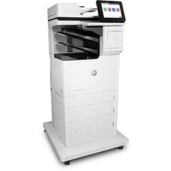 HP Color LaserJet Enterprise M682z All-In-One Laser Printer