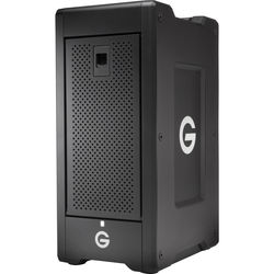 G-Technology G-SPEED Shuttle XL 80TB 8-Bay Thunderbolt 2 RAID Array (8 x 10TB)