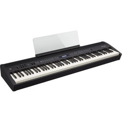 Roland FP-60-BK 88-Key Digital Piano (Black)