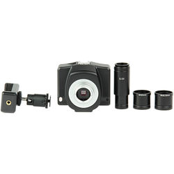 Bodelin Technologies ProScope 5.0MP Wi-Fi/USB Microscope Camera (Black)