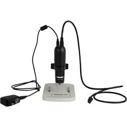 Bodelin Technologies PS-EDU-HDMI ProScope EDU HDMI Digital Handheld Microscope (Black)