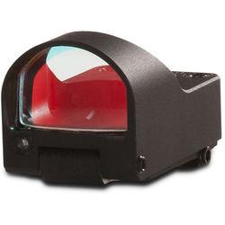 DI Optical CDS-1C Red Dot Reflex Sight (1.5 MOA Red Dot/50 MOA Circle Illuminated Reticle, Matte Black)
