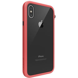 Catalyst Impact Protection Case for iPhone X (Coral)