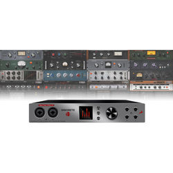 Antelope Discrete 4 Thunderbolt/USB 14x20 Audio Interface with Basic FX Pack