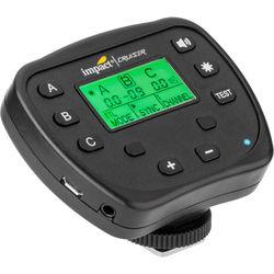 Impact Cruiser Wireless Controller for Nikon Cameras