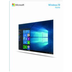 Microsoft Windows 10 Home Creators Update (32/64-bit, USB Flash Drive)
