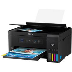 Epson WorkForce ET-2700 EcoTank All-In-One Inkjet Printer