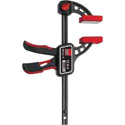 "Bessey EZ One-Handed Clamp (12"" Clamping Capacity)"