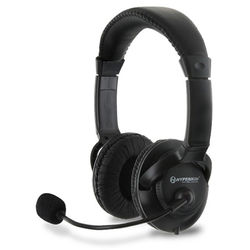 HYPERKIN Tomee EK-3000 Stereo Gamer Headset for Sony PS3 System