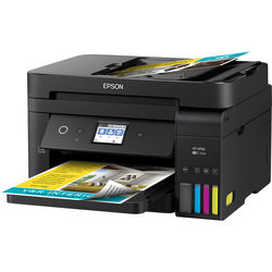 Epson WorkForce ET-4750 EcoTank All-In-One Inkjet Printer