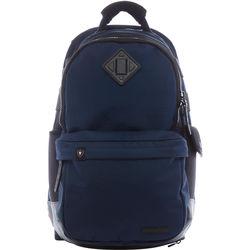 LEXDRAY Vienna Backpack (Dark Navy / Heather Gray)