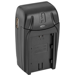 Watson Compact AC/DC Charger for NP-FZ100 Battery