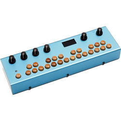 CRITTER & GUITARI Multi-Purpose Sound Processor