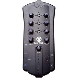 Hear Technologies Hear Back Mixer Personal Monitor Mixer for Hear Back Hub