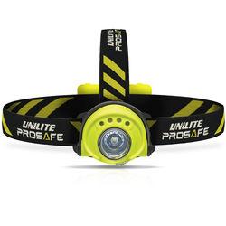 Eclipse Tools Unilite Prosafe PS-H5 350 Lumen LED Infrared Motion Sensor Headlamp
