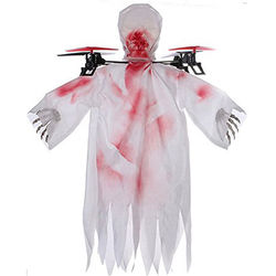 Top Race Flying Ghost Drone