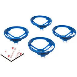 BLADE Propeller Guard for Torrent 110 FPV Drone (Pack of 4, Black)