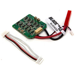 BLADE 4-N-1 ESC with BLHeli Firmware for Torrent 110 FPV Drone