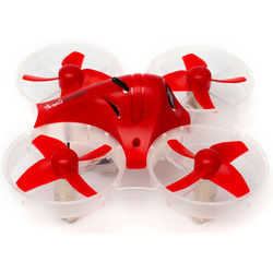 BLADE Inductrix FPV Plus Quadcopter (BNF)