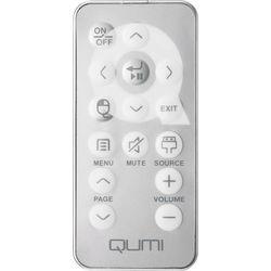 Vivitek Replacement Remote Control for Qumi Q5/Q7