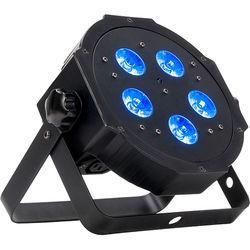 American DJ Mega Hex Par - Compact RGBAW+UV LED Wash Light
