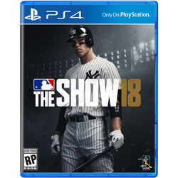 Sony MLB The Show 18 (PS4)