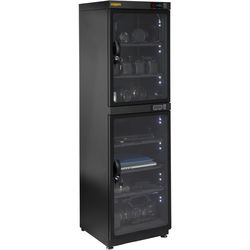 Ruggard Electronic Dry Cabinet (180L)