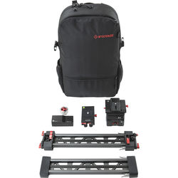 iFootage Shark Slider Mini Complete with Soft Backpack & L-Plate
