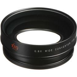 16x9 Inc. 169-HDWC8X-82 EXII 0.8x Wide Angle Converter
