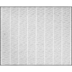 Rosco Cinegel #3064 Silent 1/4 Grid Cloth - 12 X 12'