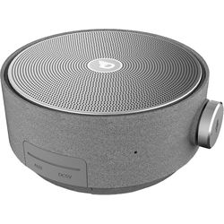 DreamWave Audio Genie Portable Speaker with Voice Assistant  (Granite)