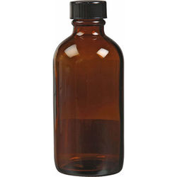 Photographers' Formulary Amber Glass Bottle with Narrow Mouth - 30ml