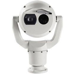 Bosch MIC IP fusion 9000i 2MP Outdoor Dual Thermal/Visible Network PTZ Camera (9 Hz, Gray)