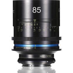HANSE INNO TECH HS 85mm Metric Lens with E Mount
