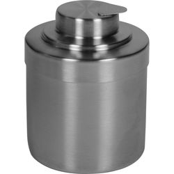 Samigon Stainless Steel Tank with Stainless Steel Lid for 2x35mm or 1x120 Reel