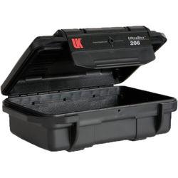 Underwater Kinetics UltraBox 206 (Black, Padded Box)