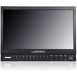 "Laizeske DR133H 13.3"" Full HD IPS Multiformat Pro Broadcast LCD Monitor"