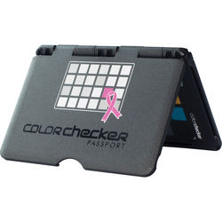 X-Rite ColorChecker Passport Photo (Pink)