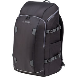 Tenba Solstice 24L Backpack (Black)