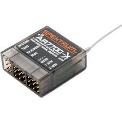 Spektrum AR7700 Serial Receiver with PPM, SRXL & Remote Receiver Output