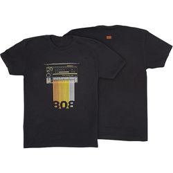 Roland TR-808 Crew T-Shirt Small (XX-Large, Black)