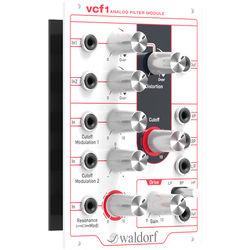 Waldorf vcf1 Analog Filter Module for Eurorack