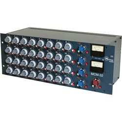 Heritage Audio MCM-32 Analog 32-Channel Summing Mixer